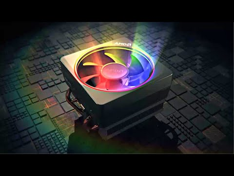 How to Disassemble and Clean the AMD Wraith Prism CPU Cooler