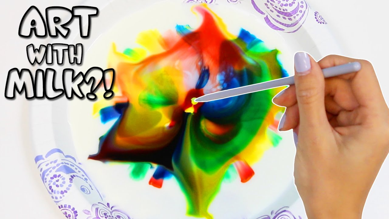 how to make food coloring without food