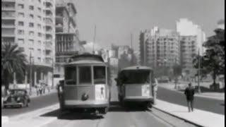 Antiga São Paulo - Anos 20 aos 40 (Imagens em HD)