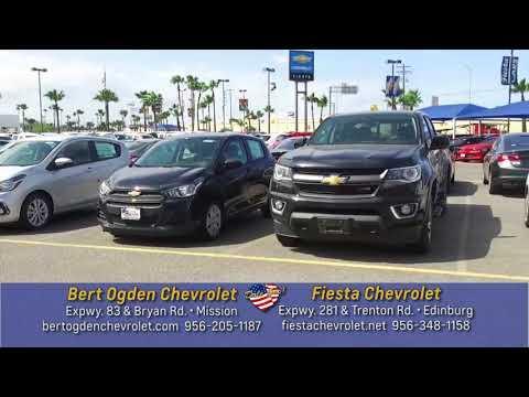 Charming Bert Ogden Chevrolet
