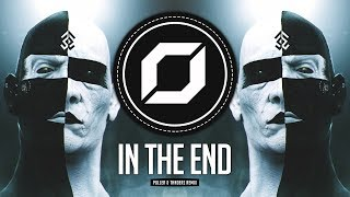 HARD-PSY ◉ Linkin Park - In The End (PULLER & THNDERZ Remix)