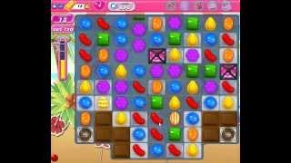 Candy Crush Saga Level 898 No Boosters