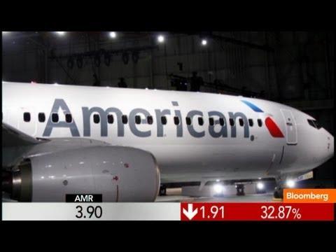 AMR-US Airways Deal Blocked in Antitrust Lawsuit