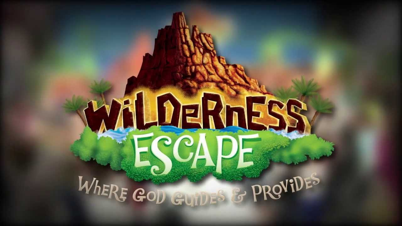 Wilderness Escape - 2014 VBS from Group Publishing - YouTube Christianbook.com/vbs