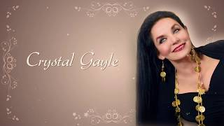 Crystal Gayle - Ribbon Of Darkness [Official Lyric Video] YouTube Videos