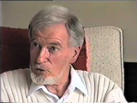 Interview with Dr John Colquhoun 1998