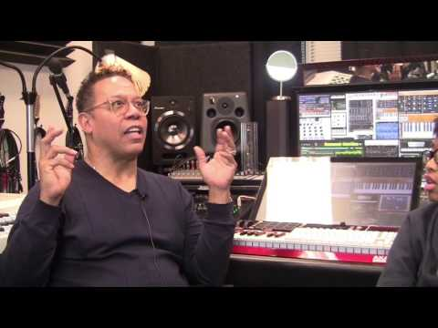 Tracing My Dad - The Life and Music of Dennis Davis Vol.3 With Carlos Alomar