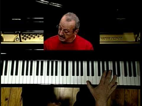 Learn to Play Blues Piano - DVD 2