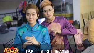 1000 do hot  tap 11  12  teaser