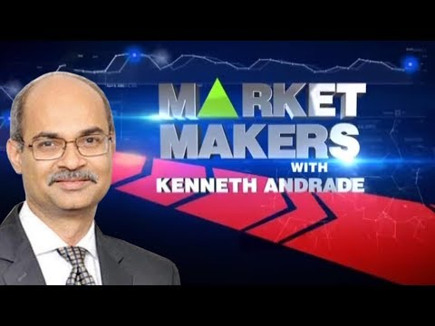 Market Makers With Kenneth Andrade