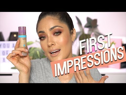 Full Face of First Impressions March 2018 | What's Worth the Purchase? | Melissa Alatorre