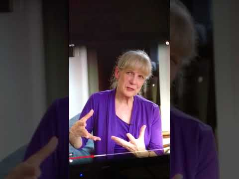 Nancy McWilliams Explains Why The Psychotic Level Of Personality Organization Is Now In The PDM2