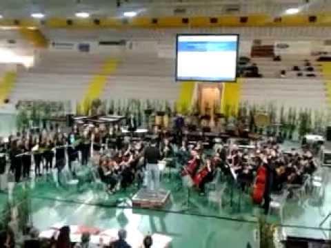 Liceo musicale di Aosta - Concorso Scandicci 2015