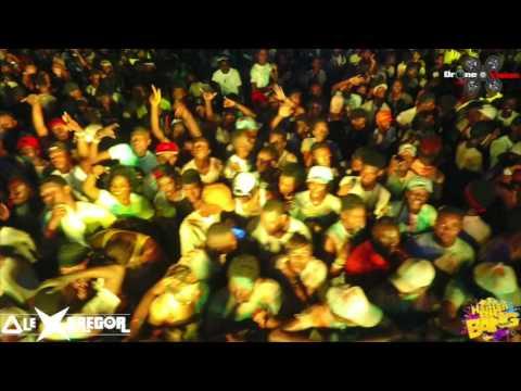 Alex Gregor Live Haitian Big Bang Festival 2017