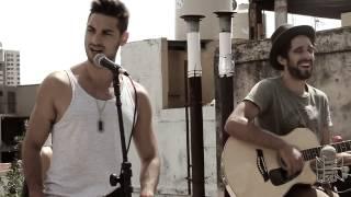 Ay Vamos - J Balvin (Cover acústico) por WOB