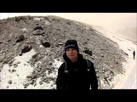 Annapurna Circuit Trek in Nepal with AdventureX Guide Anton Lippek