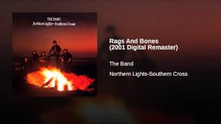 Rags And Bones (2001 Digital Remaster)