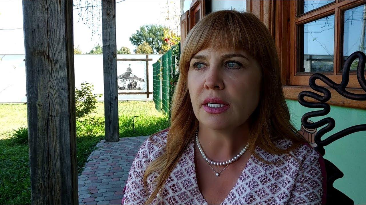 Сорочинский Ярмарок. Интервью руководителя ярмарки Свищёвой Светланы Ивановны 2018
