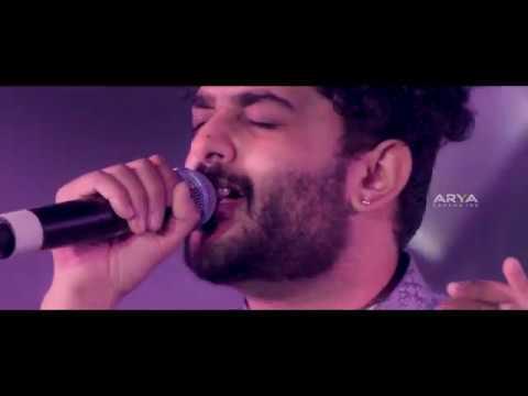 Sid Sriram | Thalli Pogathey | Live in Concert 2017 | Flashback | Arya Canada