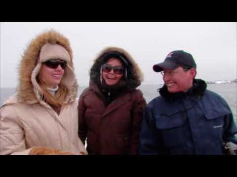 48 - Greenland - 5 Nov 09 - Part 1