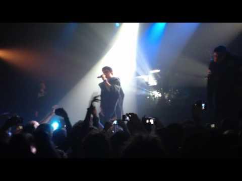 Live Orelsan Bataclan Paris 2011 (RaelSan)