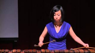 Velocities (Moto Perpetuo): Mai Tadokoro at TEDxWyandotte