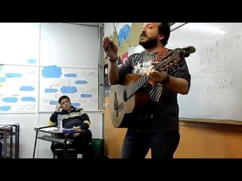 Armonía Musical desde Cero - por Jesús Amaya...