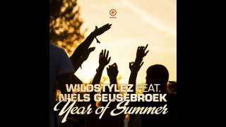 Wildstylez Feat Niels Geusebroek - Year of the summer [FLAC] HQ + HD