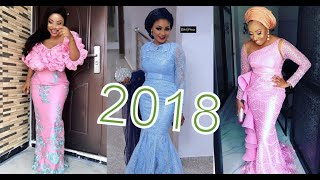 ASO EBI COLOUR COMBINATION 2018 TO ROCK THIS YEAR