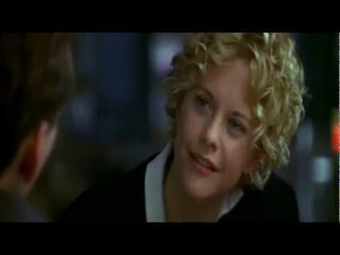 отрывки из фильма Город ангелов