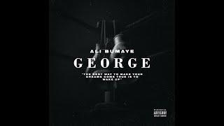 ALI BUMAYE - George (prod. E.Q.T. & EMDE51)