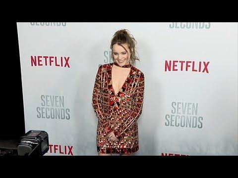 Nadia Alexander Netflix's