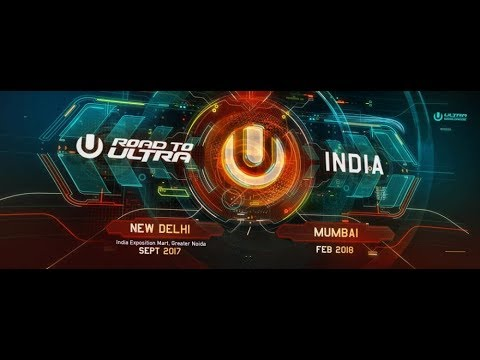 """ULTRA FEST"" Road to Ultra best music concert ever in Delhi NCR"