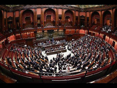Cos 39 la costituzione italiana appunti video youtube for Camere del parlamento
