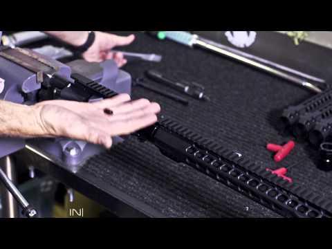 FAQ / Product Info - SLR Rifleworks