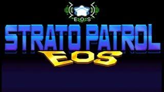 Kirby Mass Attack - Extras - Strato Patrol EOS