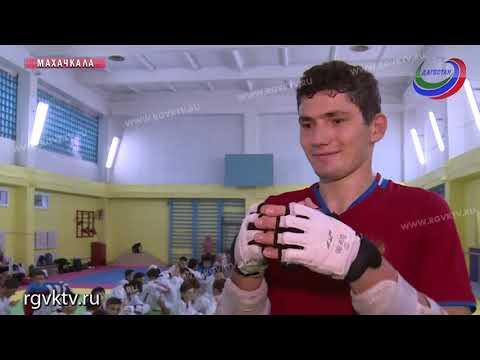 Шамиль Исаков - чемпион Европы, серебряный призёр сурдолимпийских игр - глухонемой с рождения