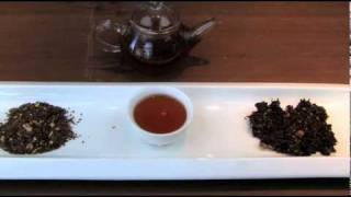 Ocean of Wisdom - Herbal Tea