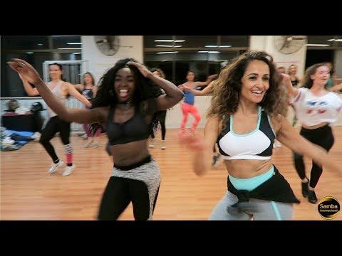 Beginners Course | Brazilian Samba | Sydney