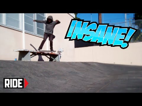 INSANE! Player #134 Nick Jones - Shredit Cards