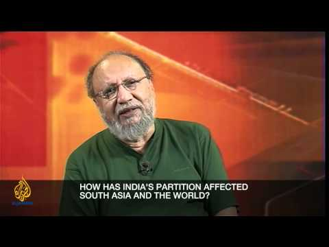 Riz Khan - Was partition worth it?