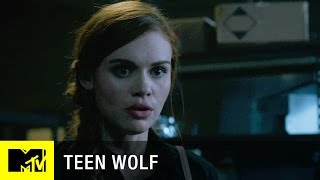 Download Video 'Malia w/o Her Anchor' Official Sneak Peek | Teen Wolf (Season 6) | MTV MP3 3GP MP4