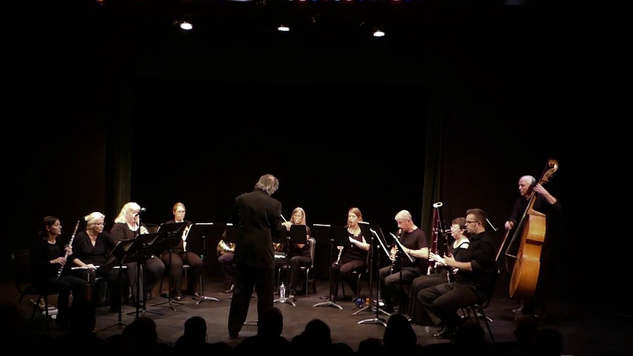 wisconsin wind orchestra concerto per due lire organizatte by joseph haydn movement iii youtube. Black Bedroom Furniture Sets. Home Design Ideas