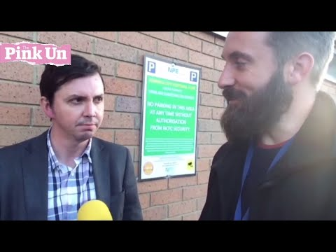 Paddy Davitt on Norwich City's Birmingham Championship victory