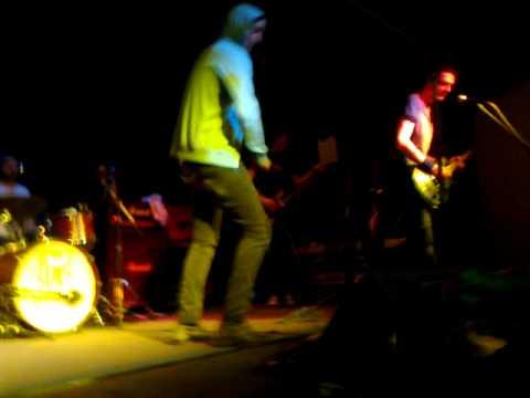 Sunshine - Dobříš 1. 4. 2011