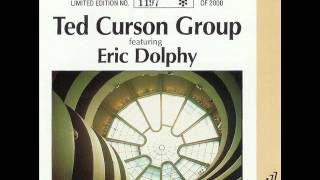 Ted Curson Group feat. Eric Dolphy - Mr. Teddy