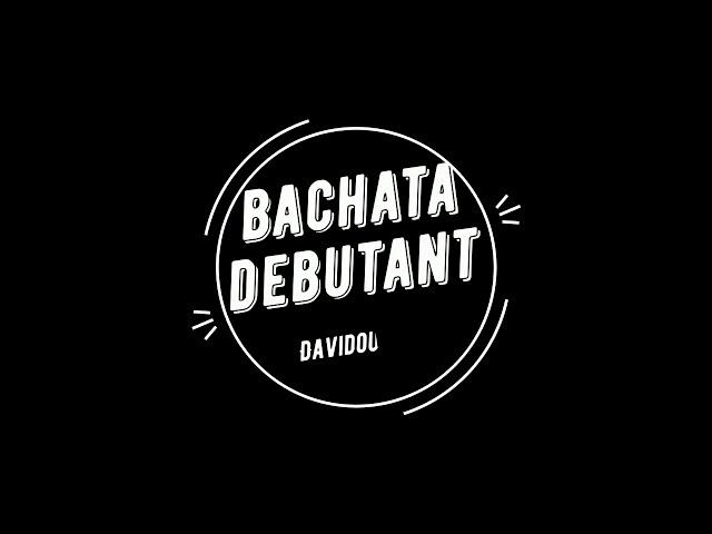 Bachata Débutant 12 02 21 Davidou & Co