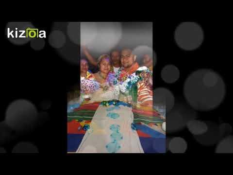 Slow Mariage Ghislain & Alexia 20.10.17 ( Alofa'aga )