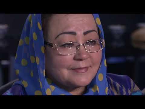 Hilola Hamidova va Qilichbek Madaliyev - Seni bugun ko'rmasam bo'lmas (concert version)