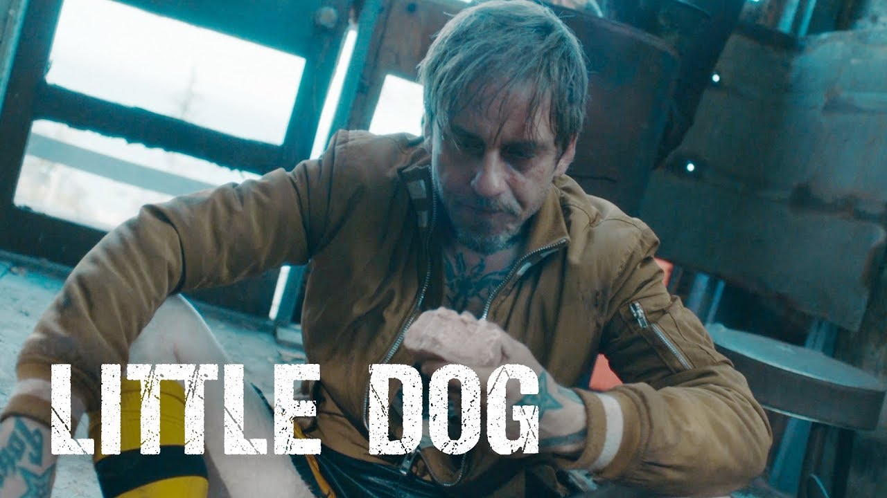 """Download Episode 1, """"Round Eight"""" Preview 
